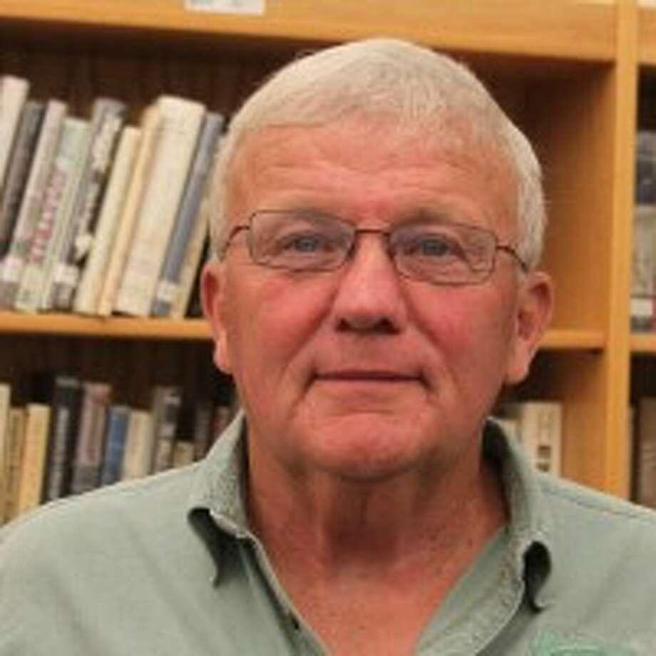 Ed Helmlinger