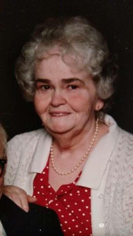 Sarah Jane Clements