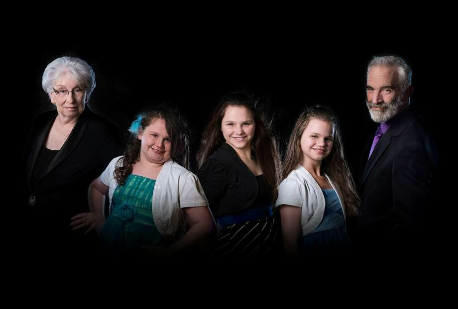 The southern gospel group Northern Edge will host the annual Great Lakes Gospel Sing in Walkerville on June 14 and 15. (Courtesy Photo)