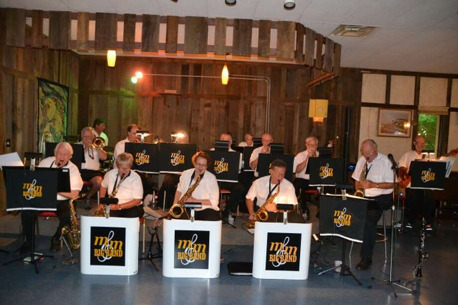 The Manistee Eagles 1765 will be holding a Big Band event on Aug. 15 at their home on 55 Division St. The public is welcome to attend and and the evening will begin with a ham dinner from 5-7 p.m. followed by the sounds of the 17 piece M & M Big Band that is directed by Hank Minster and Duane Moore.