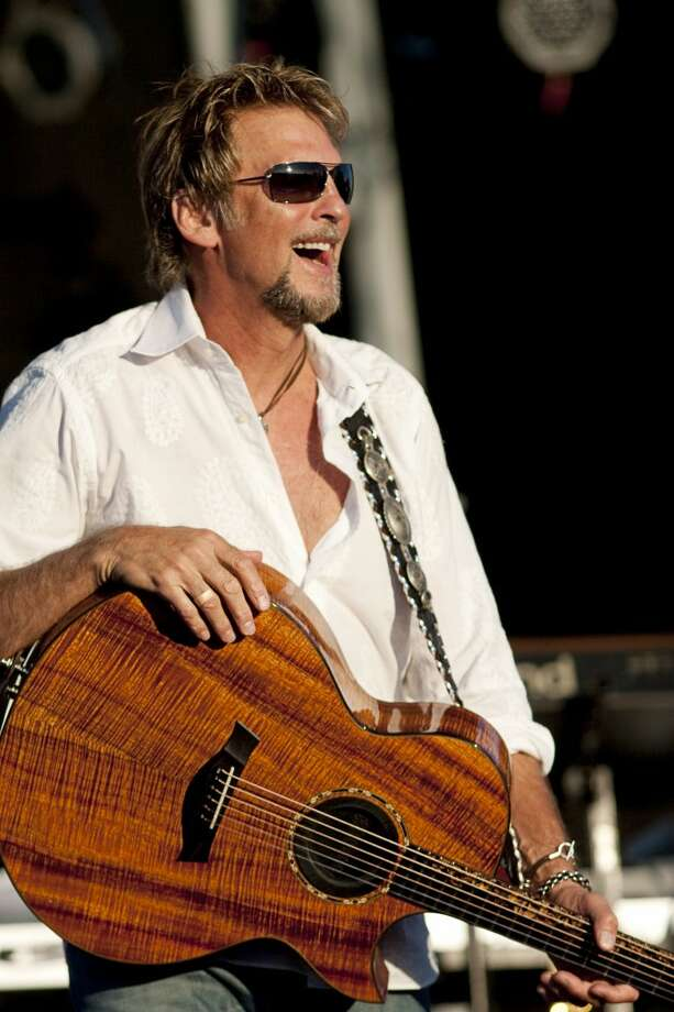 Kenny Loggins will present an 8 p.m. concert Saturday at the Little River Casino Resort in Manistee. (Courtesy Photo/Stephen Sexton)