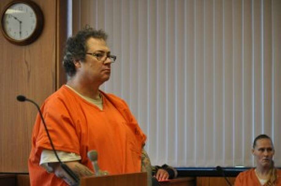 Claude Gordon IV, 49, of Copemish, was sentenced to serve between 6 years and 6 months to 15 years in prison for second degree criminal sexual conduct Monday in Manistee County's 19th Circuit Court.