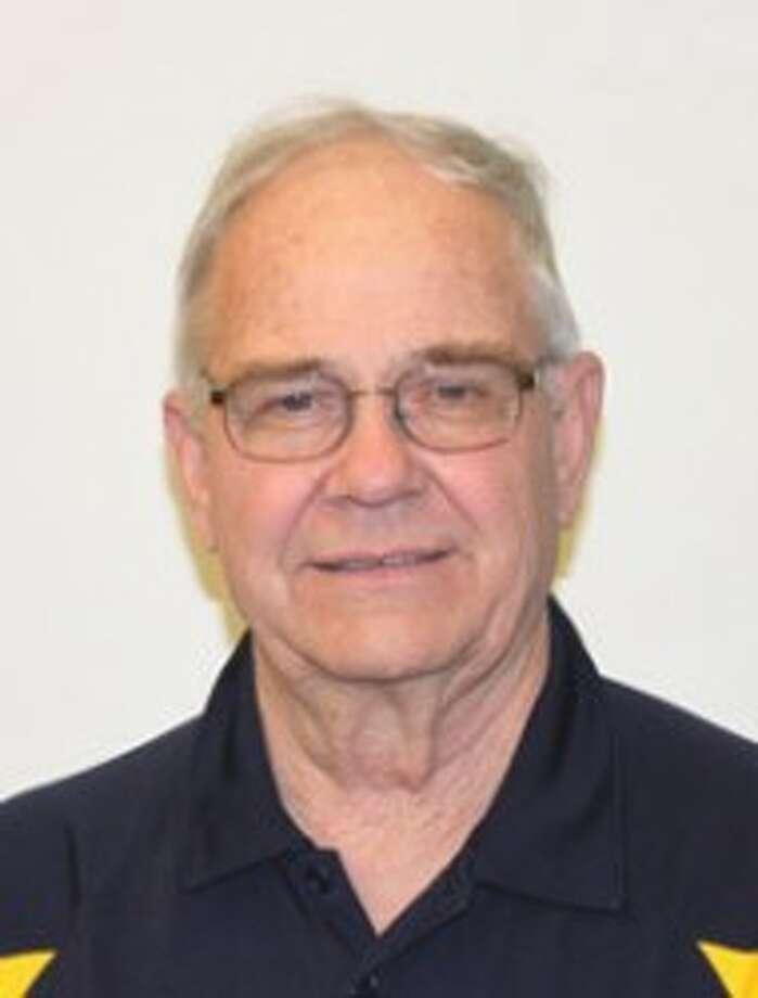 Corey Van Fleet, Manistee County United Way executive director