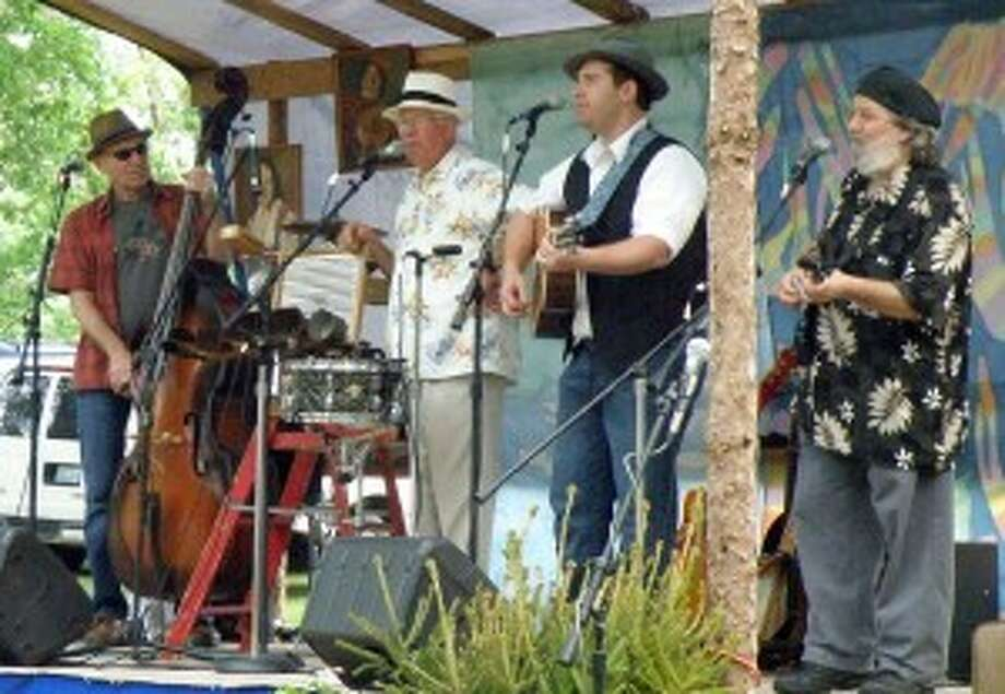 A range of folk musicians will perform at the Spirit of the Woods Folk Festival from noon until 11:30 p.m. Saturday at the park in Brethren.