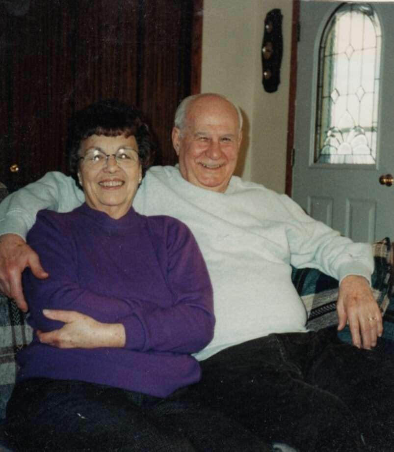 Gary and Iladene Egbert