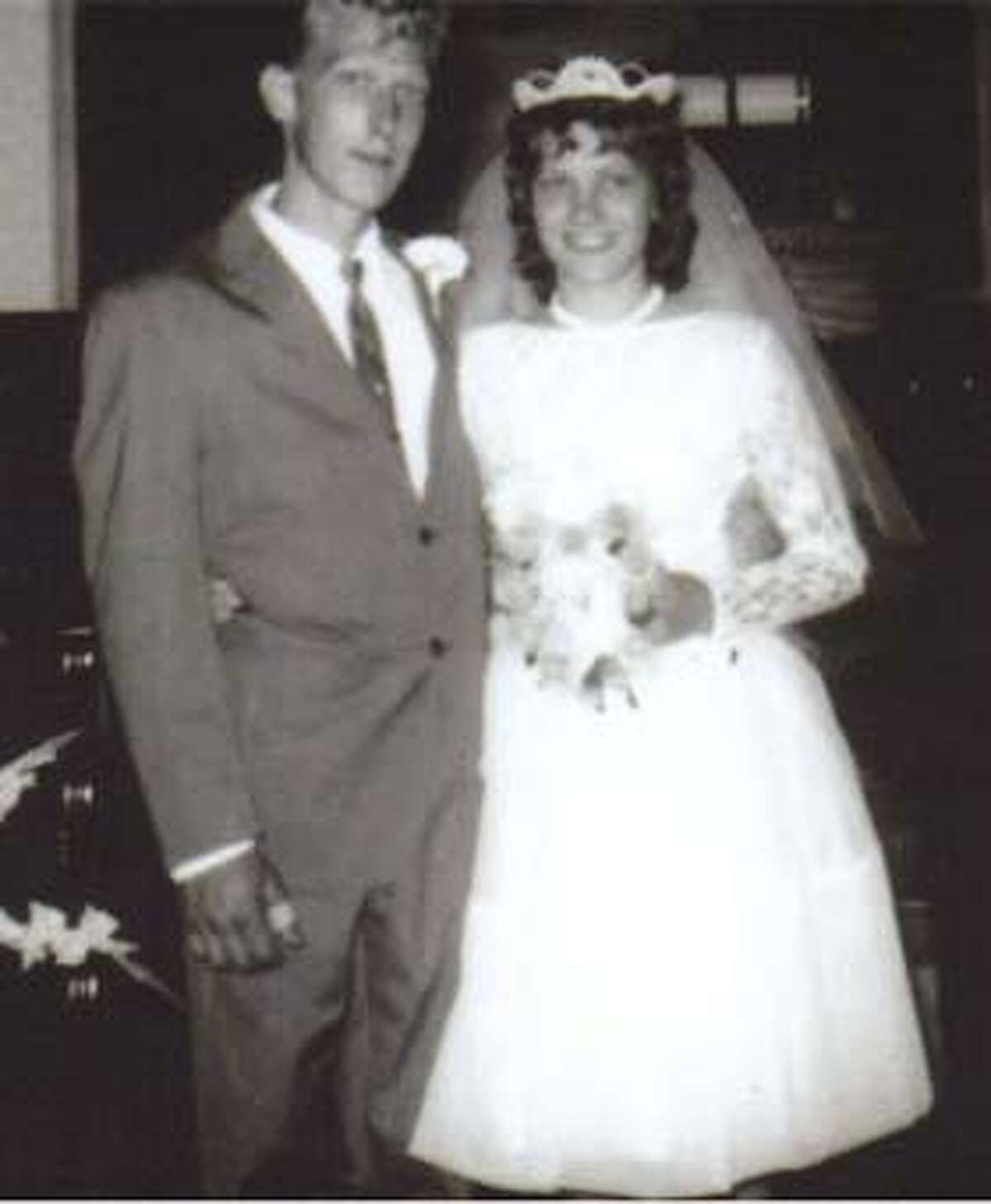 Gary And Rose Hayes