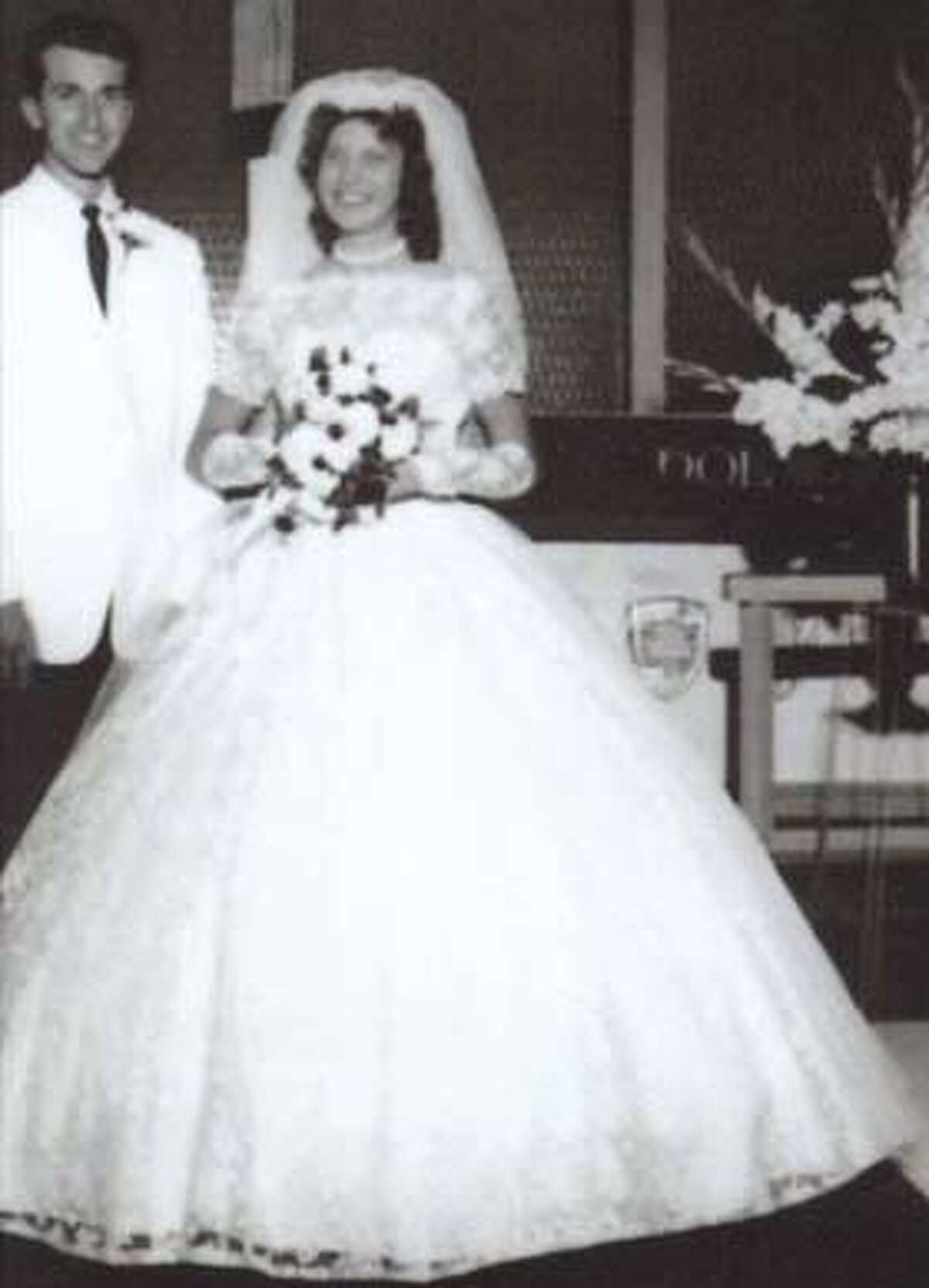 Larry And Marie Messer