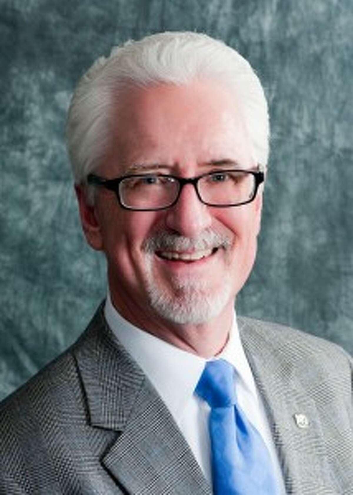 Charles Dillon