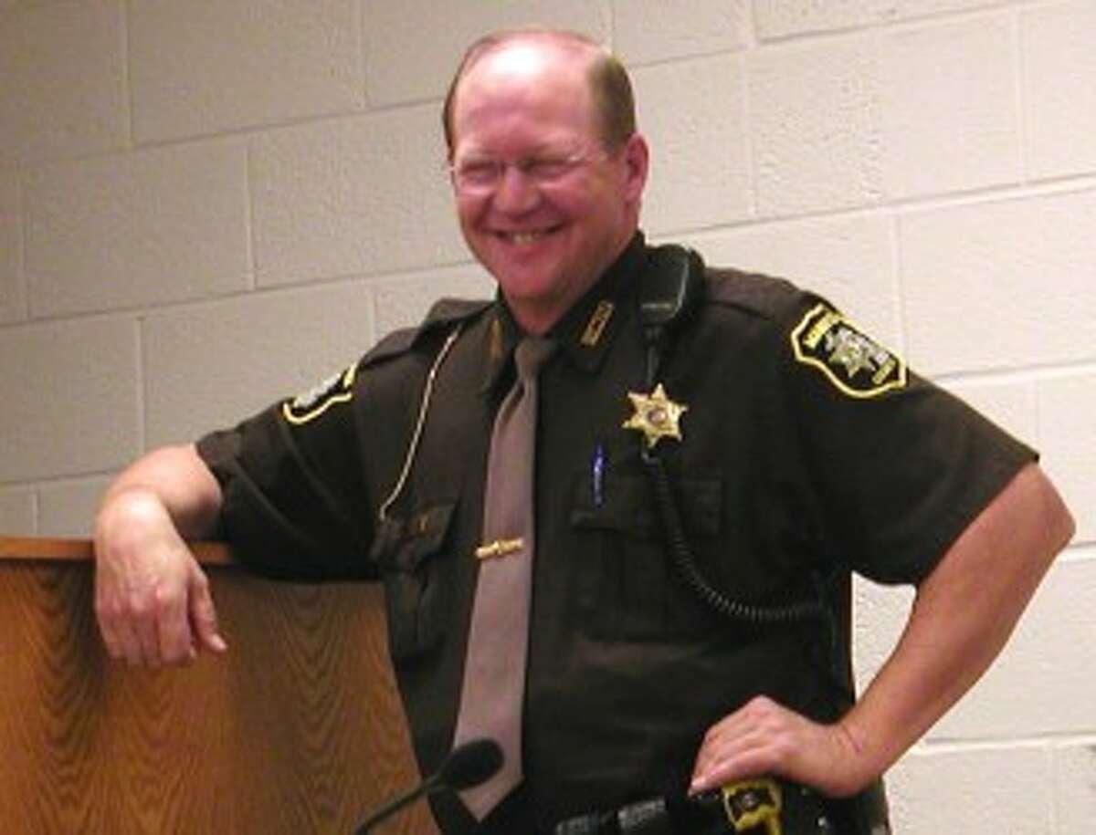 Deputy Blake E. Fitch