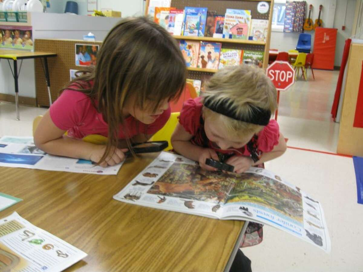 The Five CAP Head Start program is currently taking applications for the upcoming school year.