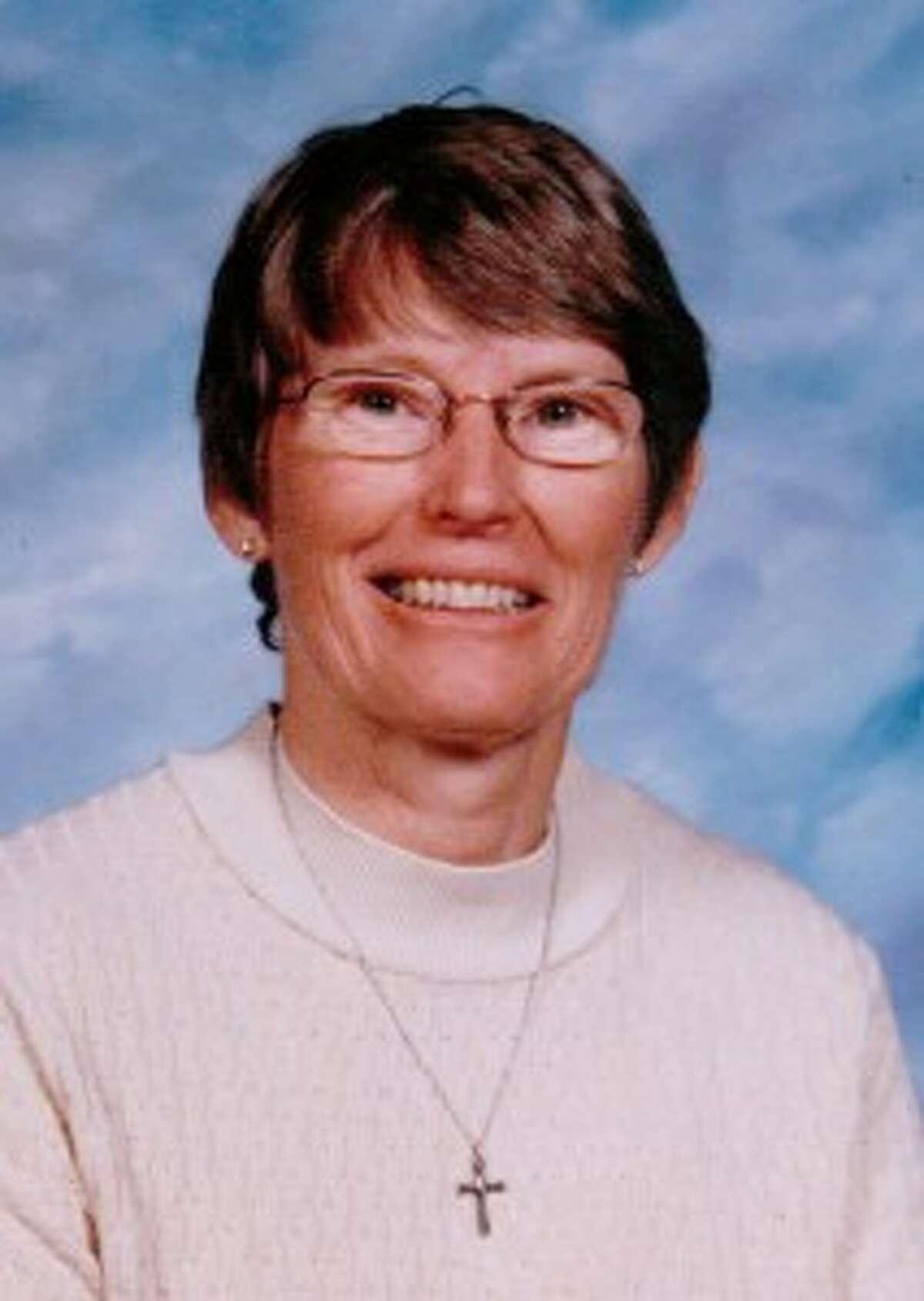 Elaine Dorothy Falk Schallhorn