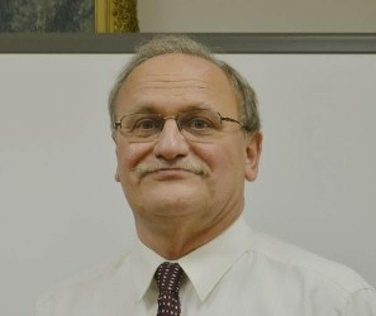 Charles Haemker