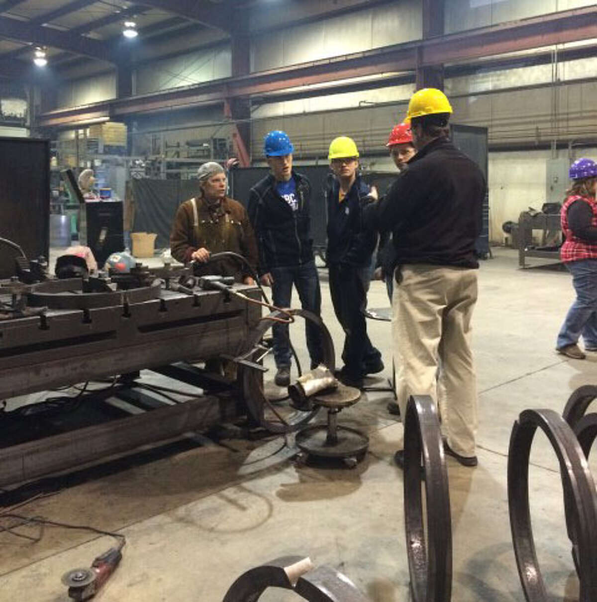West Shore Community College and area manufacturers are teaming up on a Nov. 10 Manufacturers Collaborative that will be held at the college to promote networking.