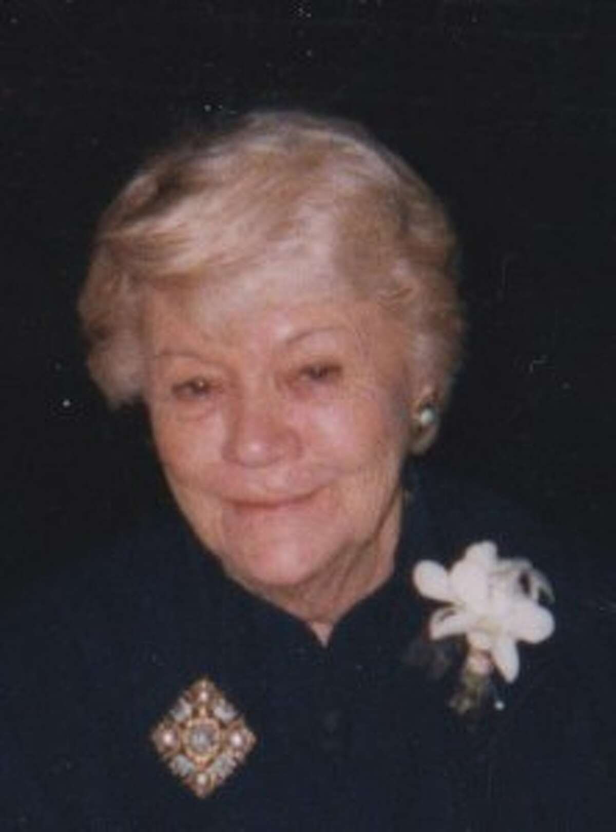 Dorothy Mae Erdman