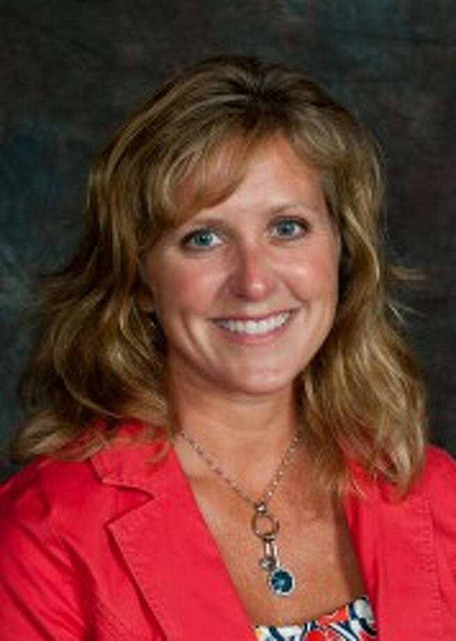 Julie Van Dyke