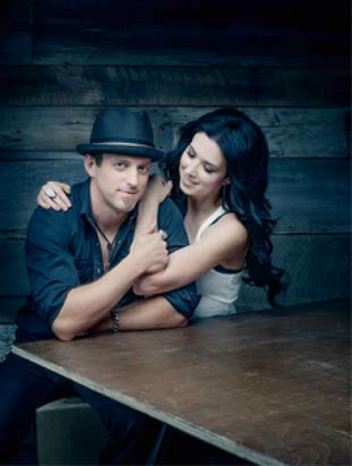 Thompson Square will perform at 8 p.m. on Saturday at the Little River Casino Resort in Manistee.