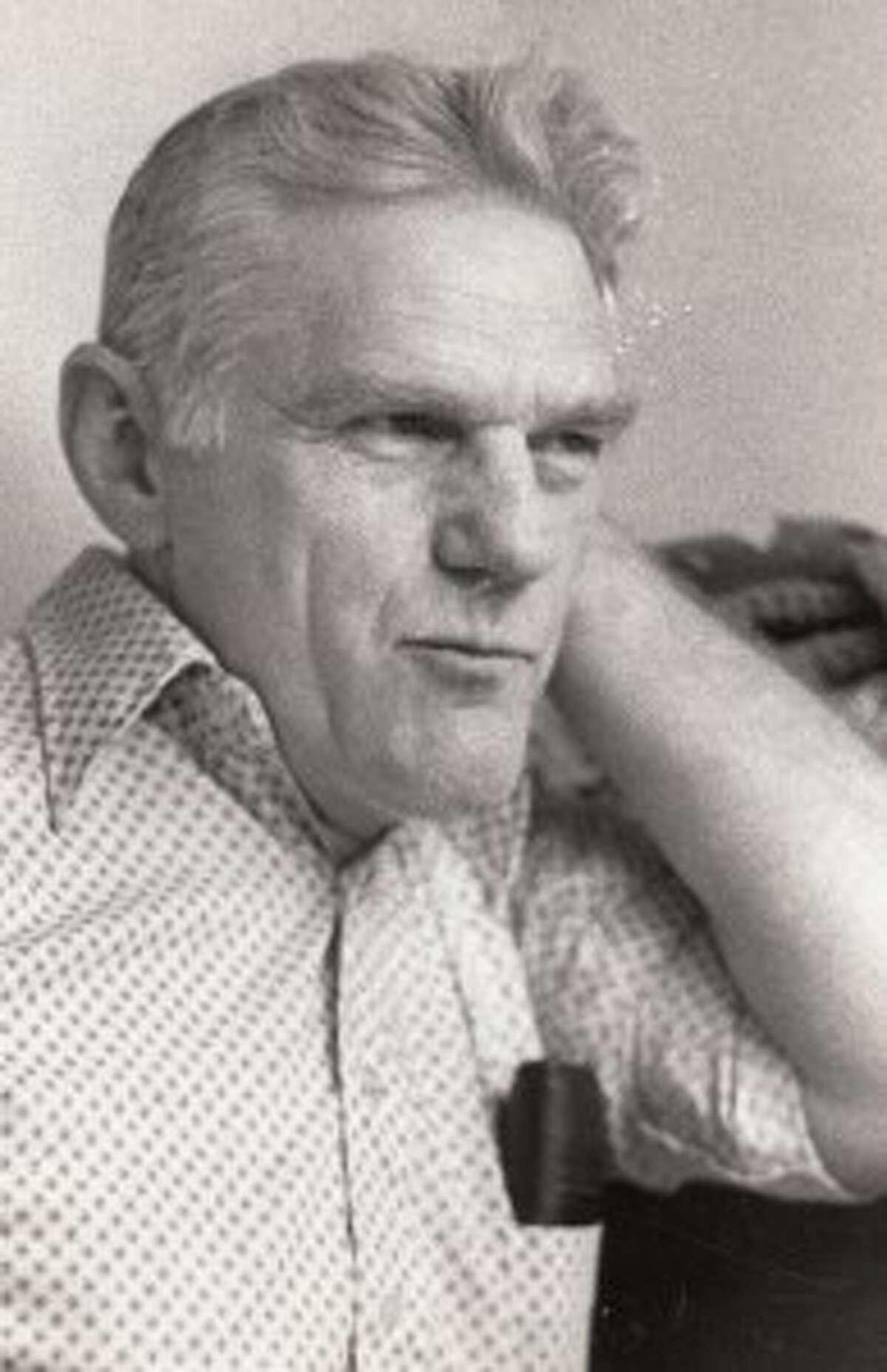 Robert Peter Adams