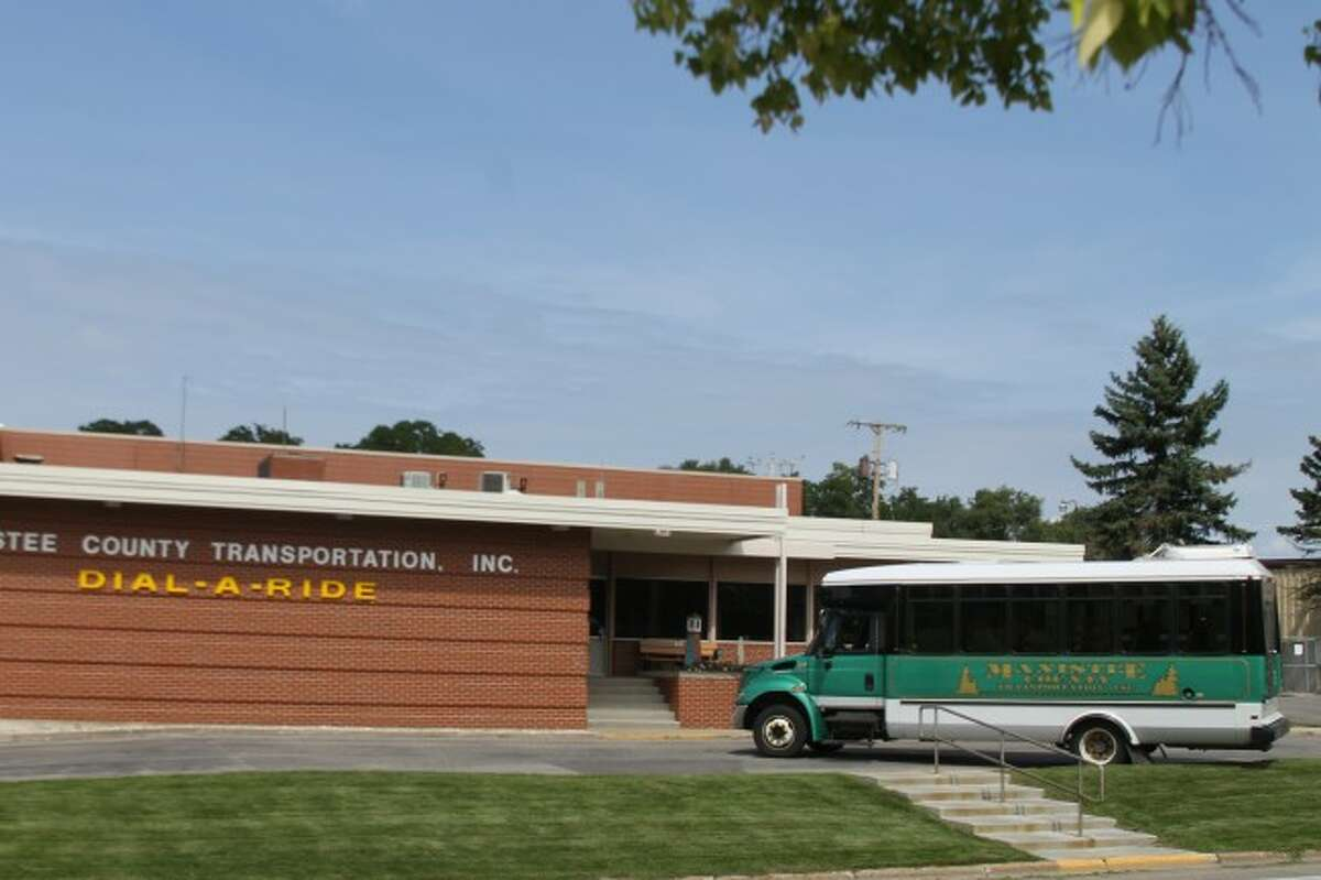 Manistee County students attending West Shore Community College will have the opportunity to ride to the college free during the 2014-15 school year. The college is subsidizing the cost of the program and Dial-A-Ride buses will leave from the Manistee County Transportation building on Memorial Drive.