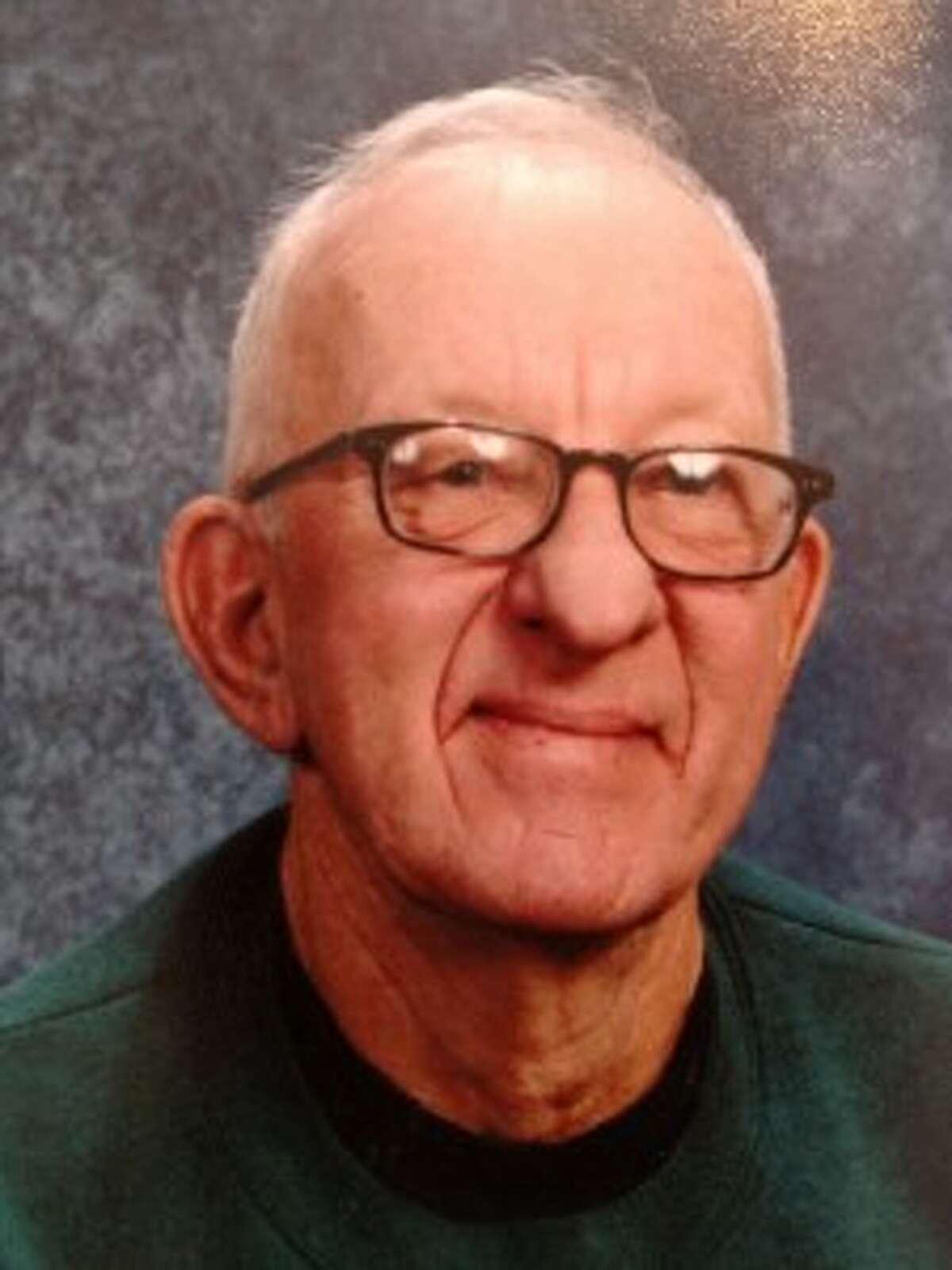 Alfred William Welch