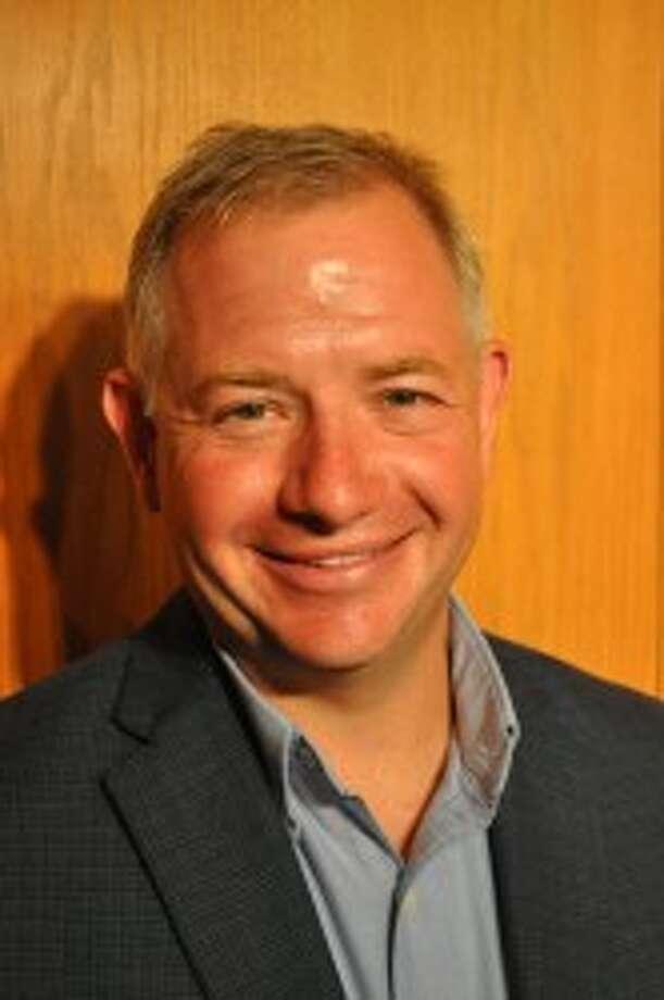 Shawn Middleton