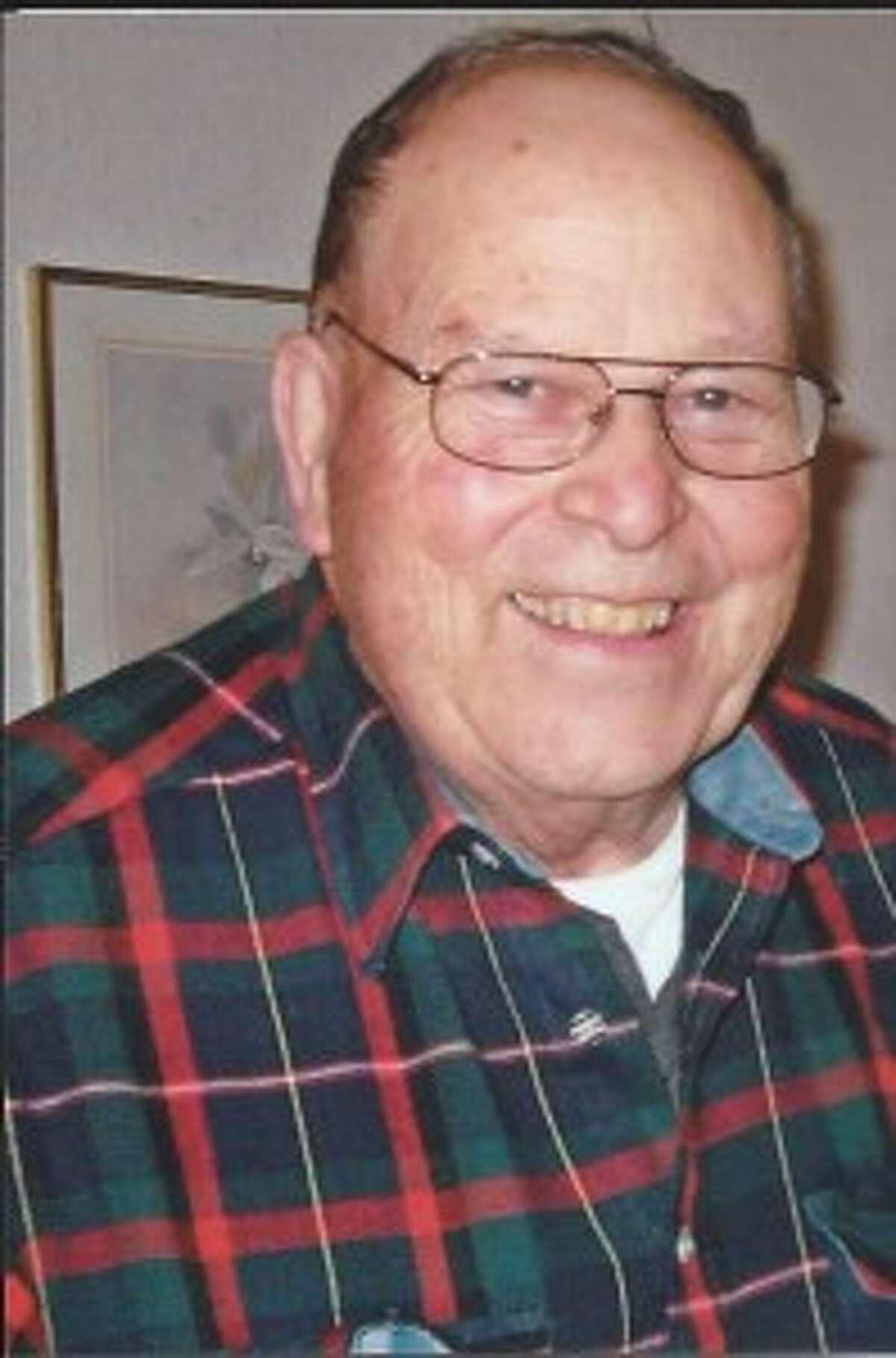 James Edward McNeil