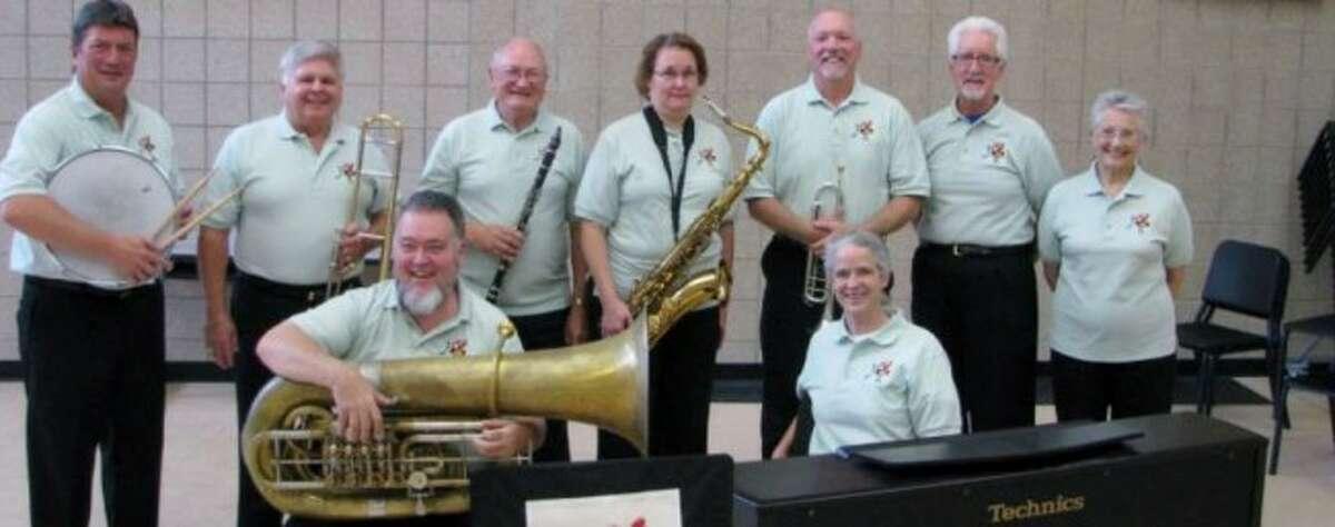 Salt City Dixie Jazz Band