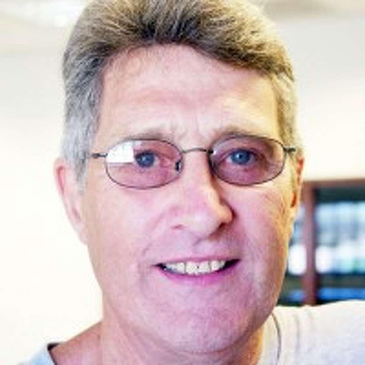 FIler Township Supervisor Terry Walker