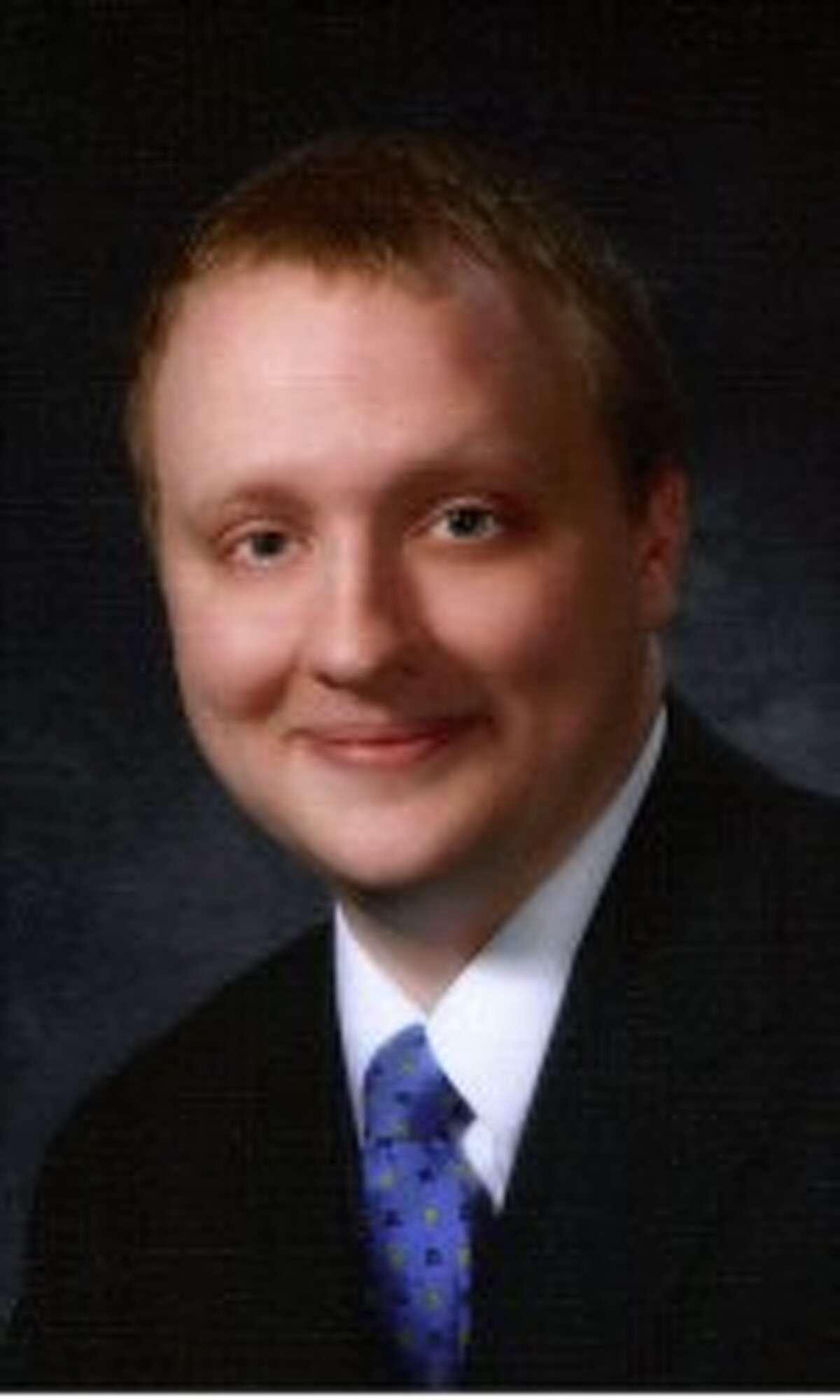 Kevin Kubacki (Courtesy Photo)