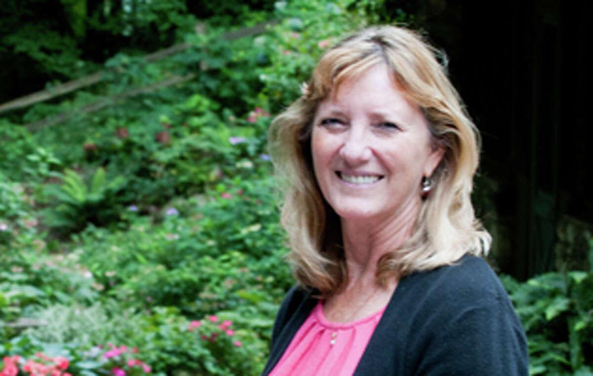 Sharon Bluhm
