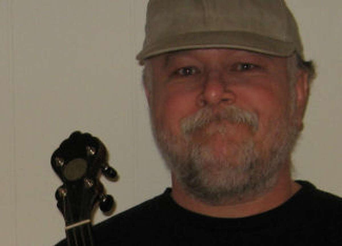 Joel Mabus (Courtesy Photo)