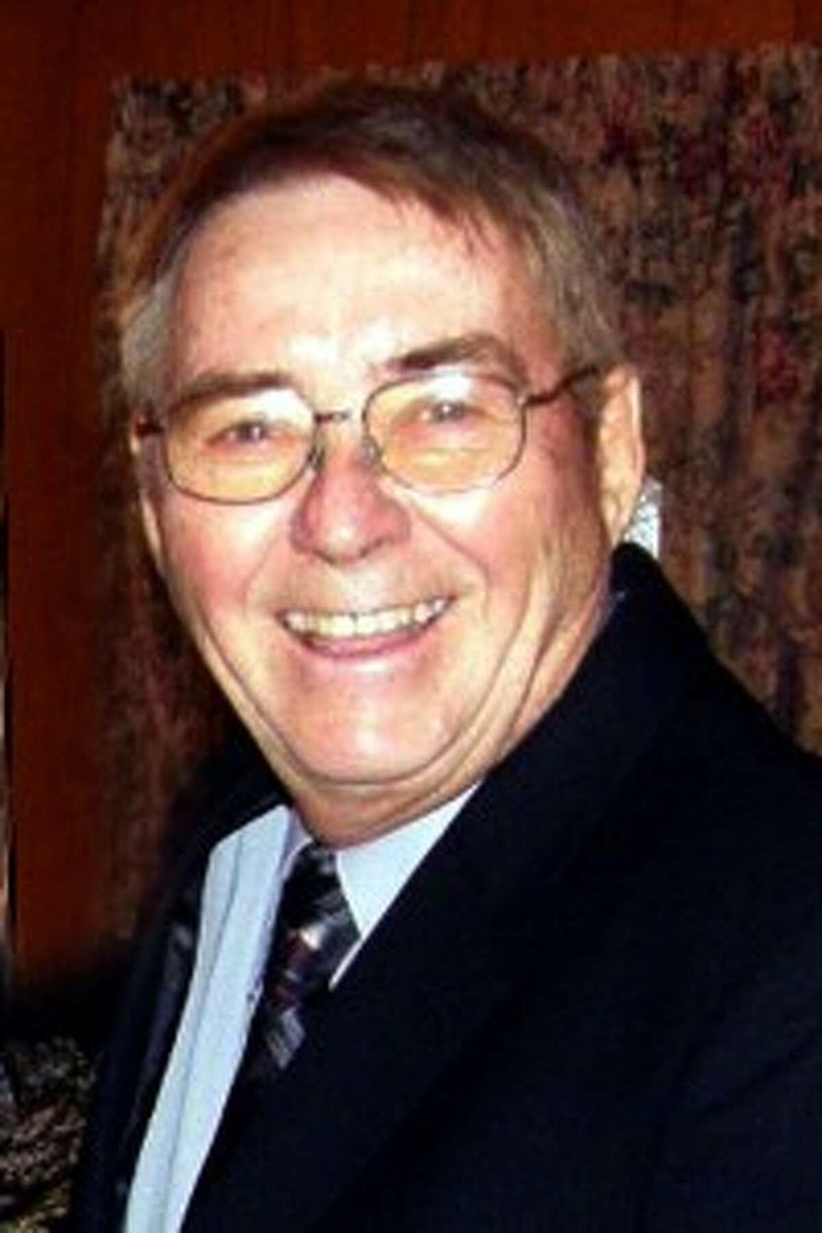 Gordon E. LaGuire