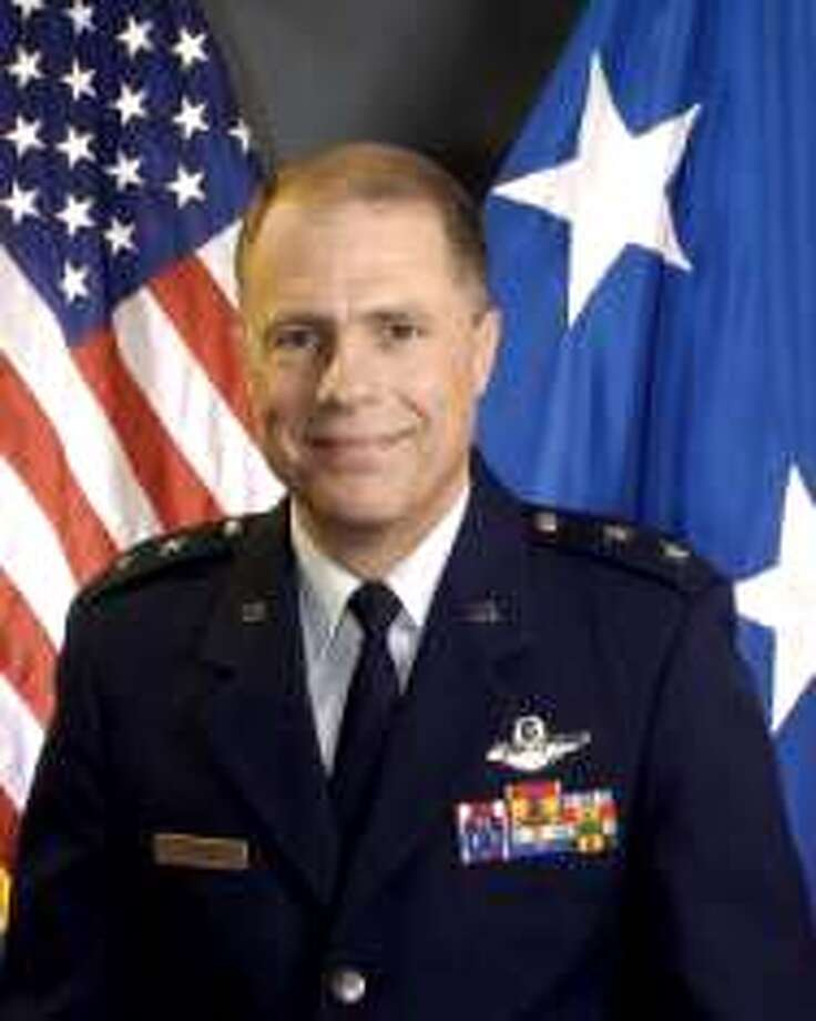 Retired Major General Thomas Cutler, former commander of the Michigan National Guard