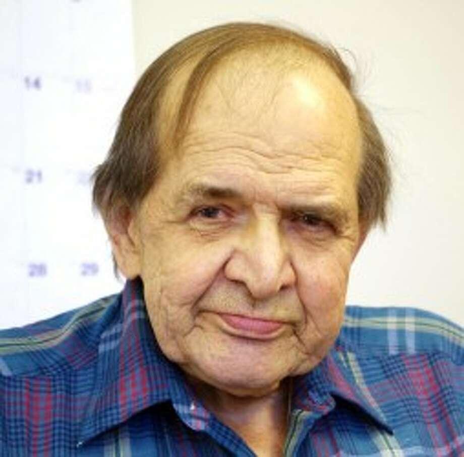 Carl Rutske