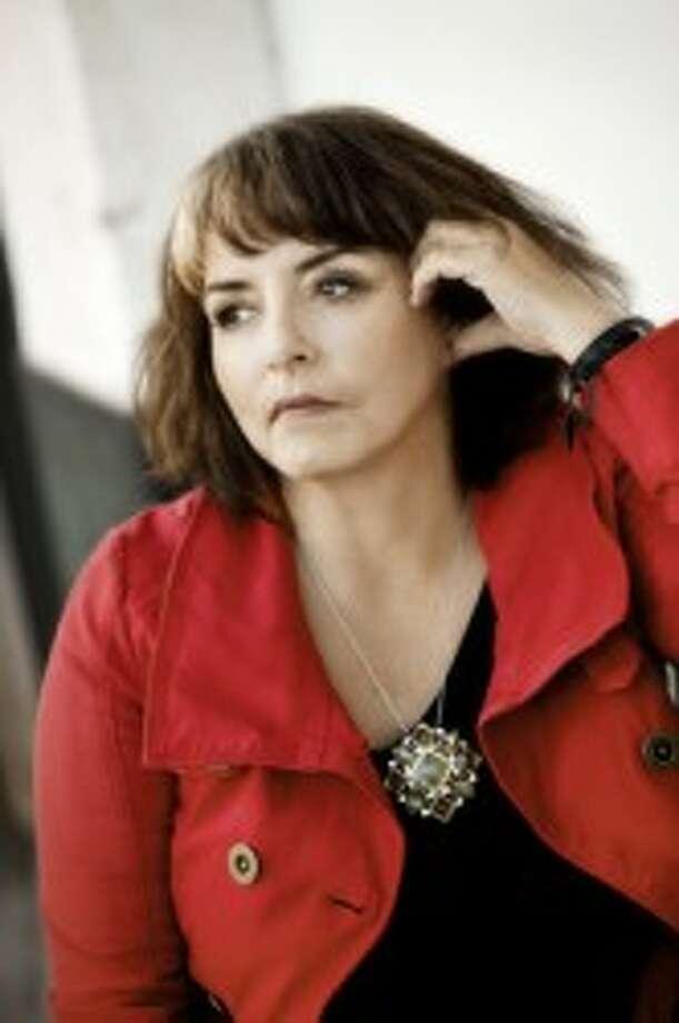 Lynn Miles (Courtesy Photo)