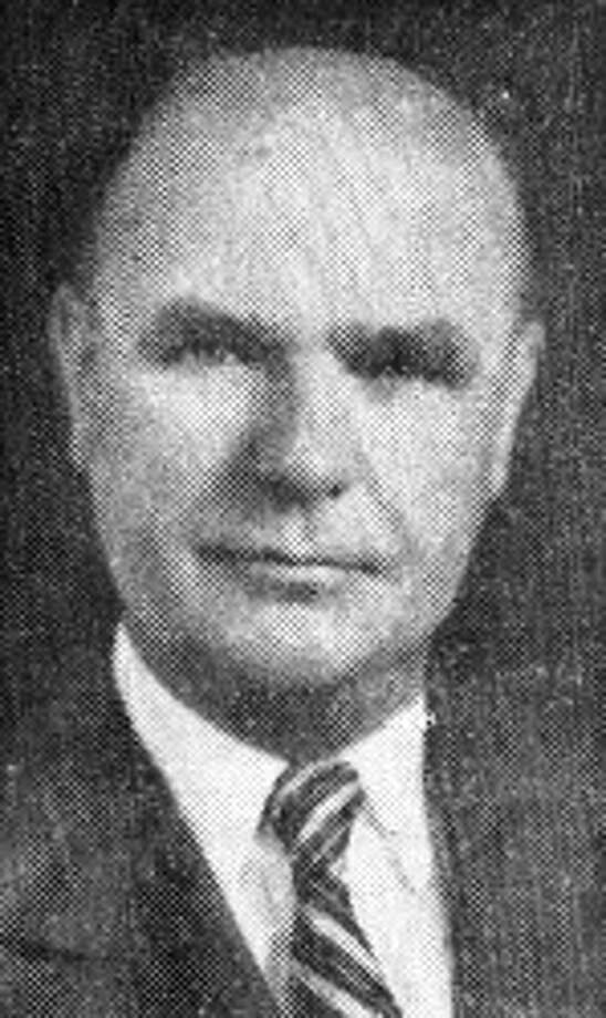 Oscar F. Lundbom, Manistee County Savings Bank