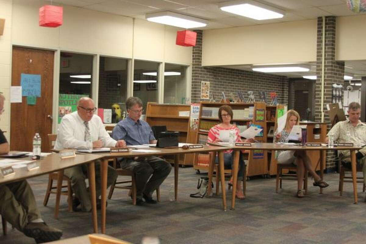 The Manistee Area Public Schools received a positive audit for the 2015-16 school year.