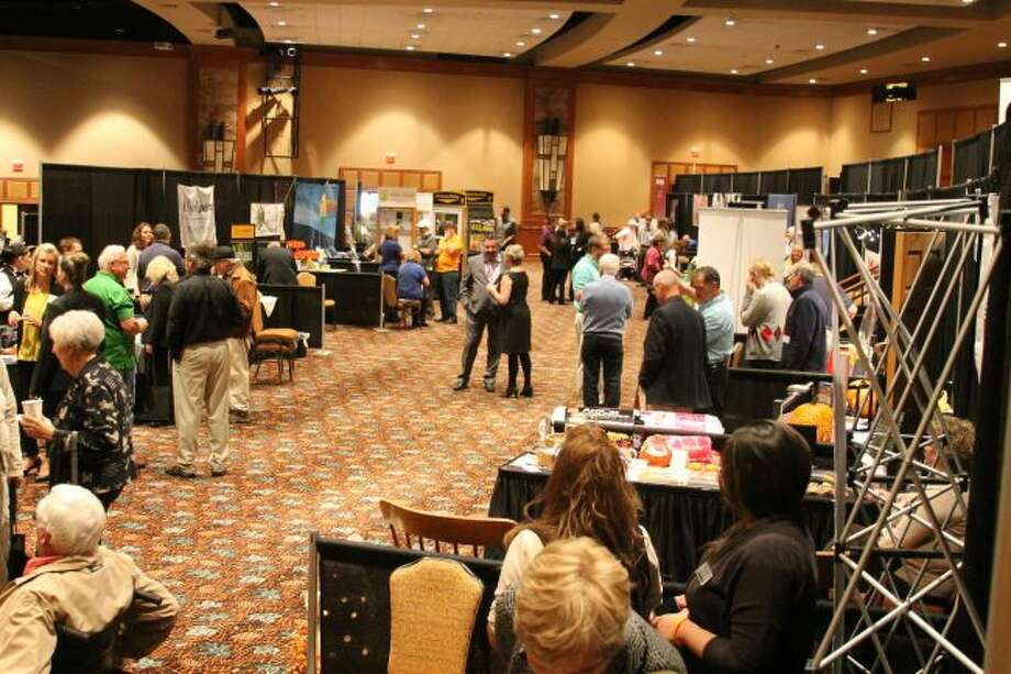 The Manistee Business and Career Expo will be held on Thursday at the Little River Casino and Resort. The event is sponsored this year by Blue Cross/Blue Shield, West Shore Bank and West Shore Community College.