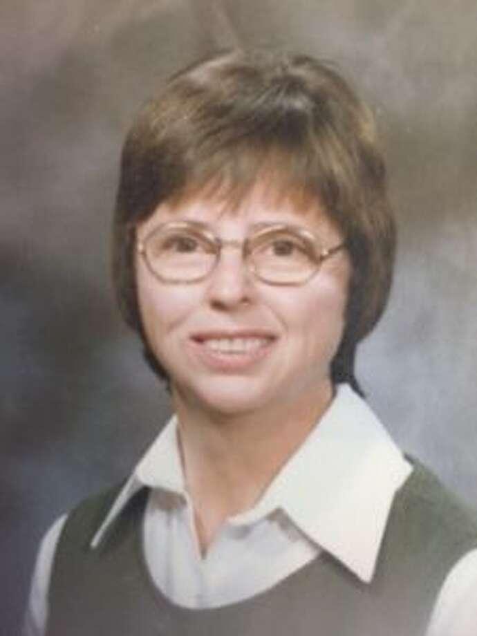 Mary Jane Wilson Allen