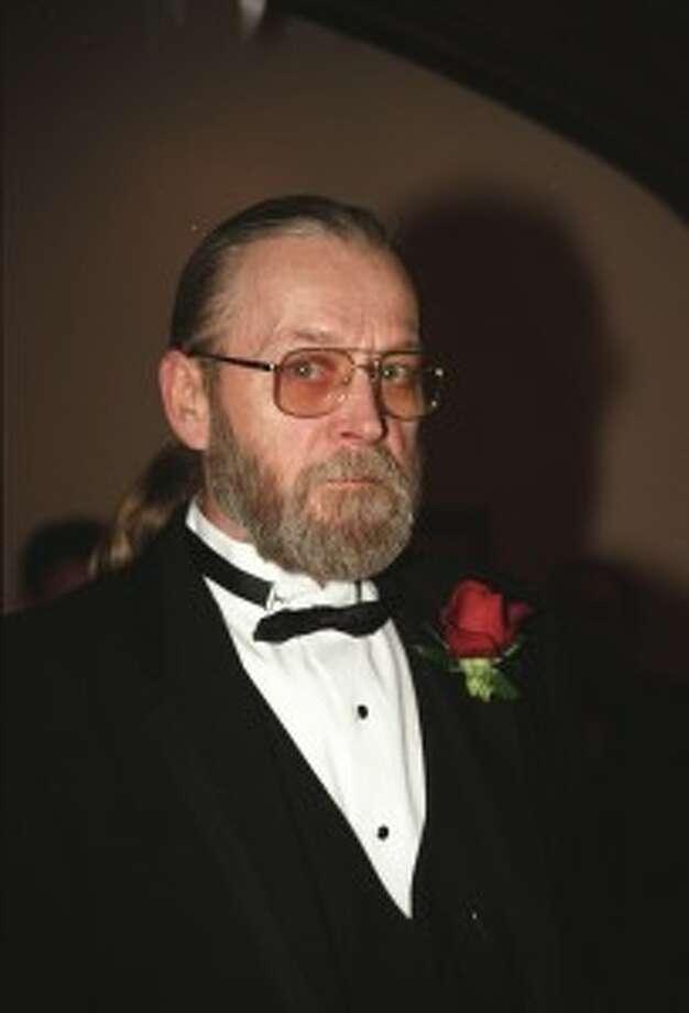 Neil Livingston Rennie