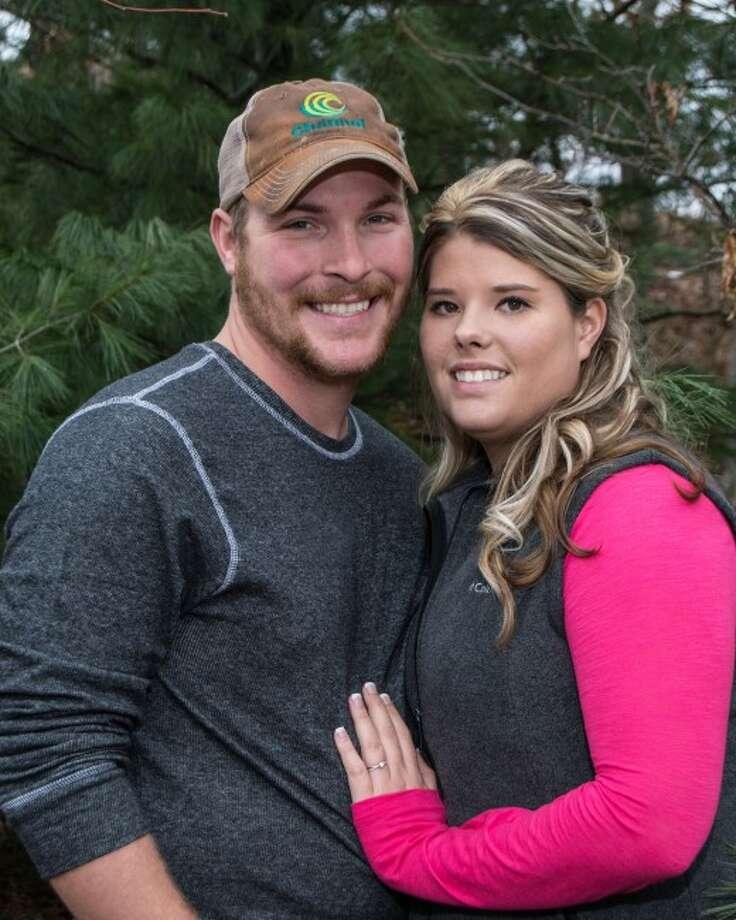 Jacob Robert Wineinger and Karen Marie Lewis