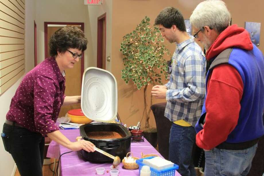 The 2019 Frostbite Chili Cook-off will be taking place at from 3-5:30 p.m. on Saturday at 11 locations in downtown Manistee. The event is free to the public and they are encouraged to come out to vote on the best tasting chili.