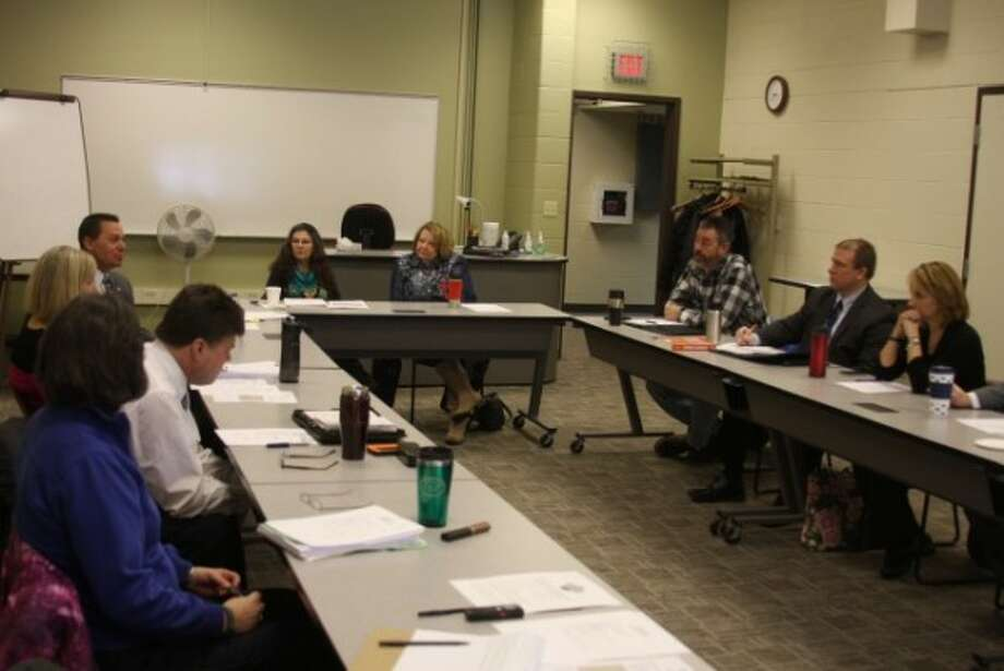 Several Manistee County School districts have passed resolutions where they are going to start meeting to see where they can work cooperatively due to declining enrollment.