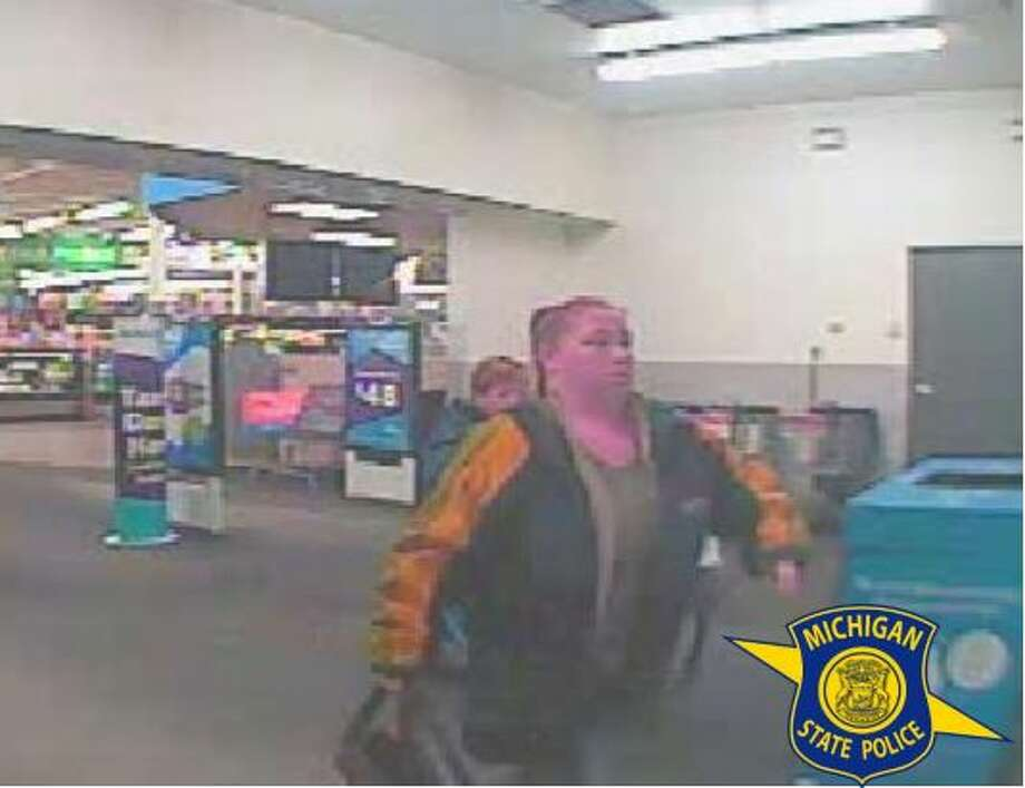 Do you know the person in this photo? MSP needs your help.