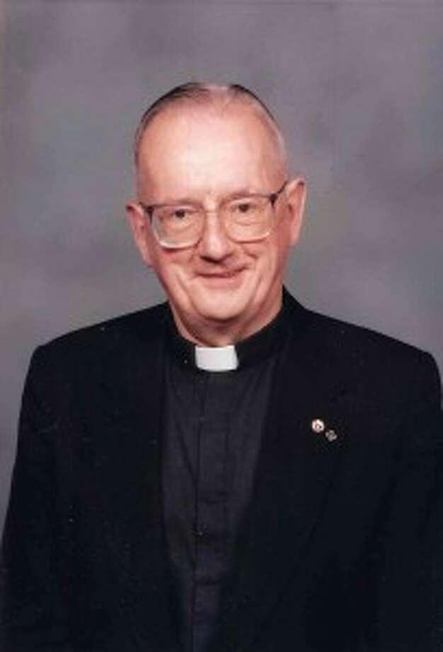 Fr. Richard A. Kosterman