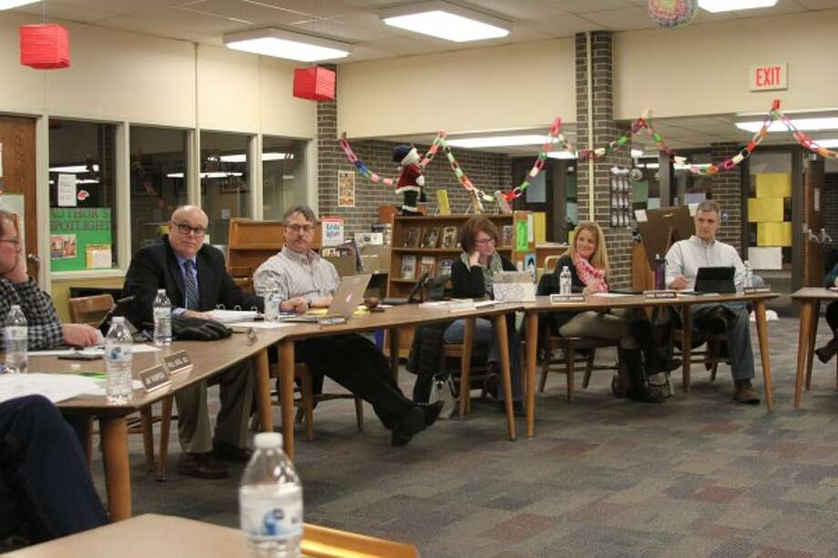 The Manistee Area Public Schools Board of Education approved the realignment of its administrators for the 2016-17 school year.