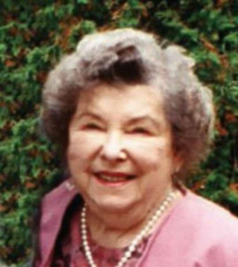 Helen Bernadette Gutowsky