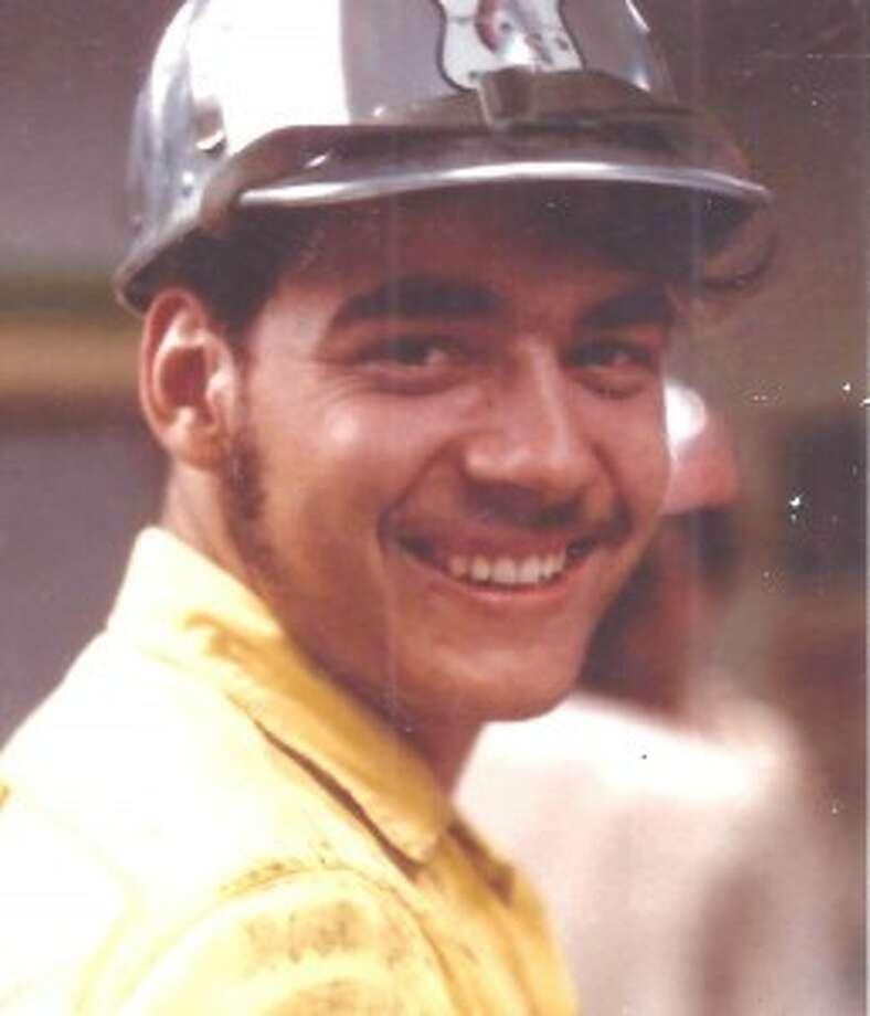John R. 'Hojo' Hojnowski
