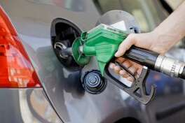 On Tuesday, the average price was about $2.81 per gallon, according to GasBuddy.com. (Courtesy photo)