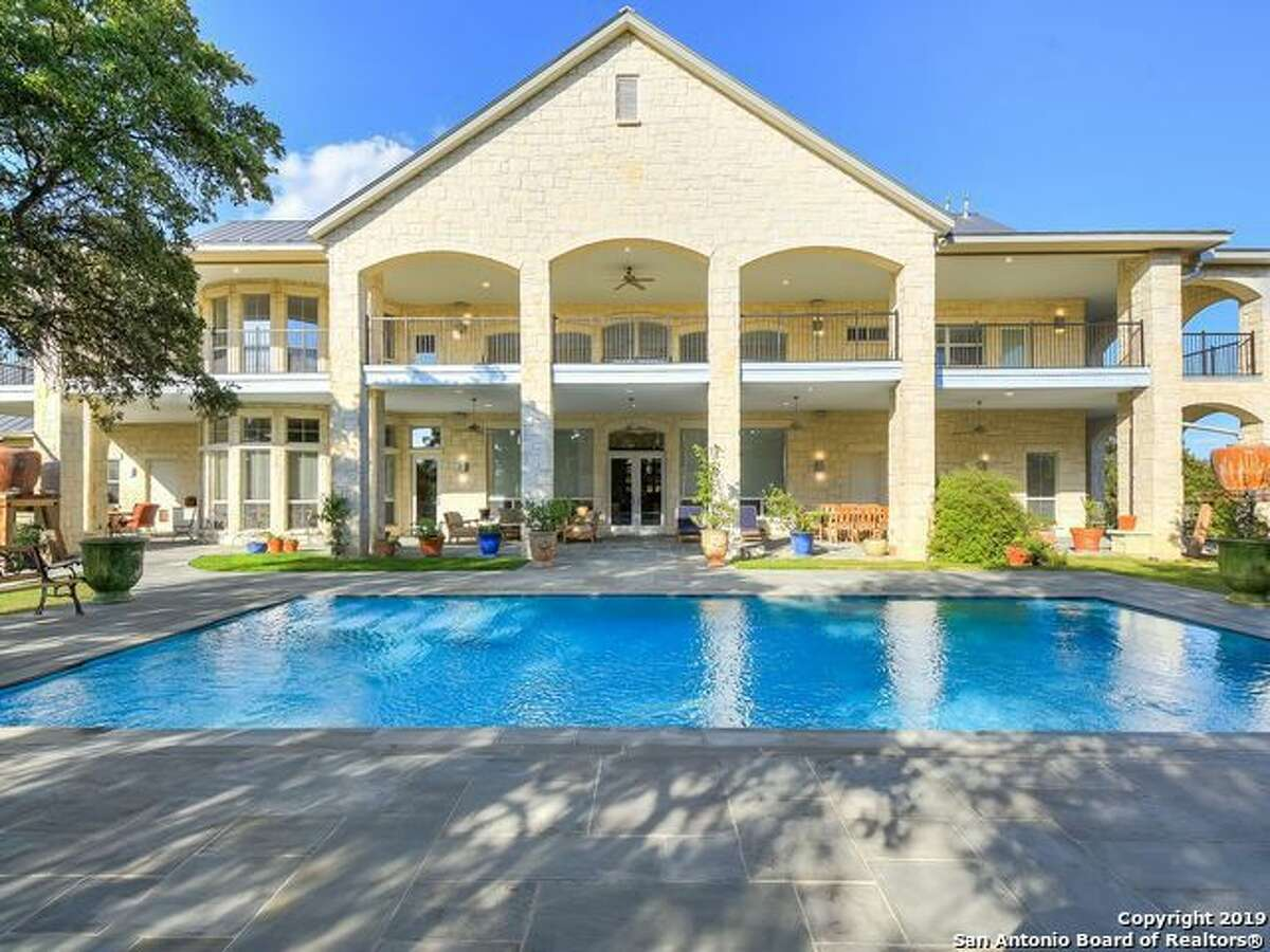 Popovich's home hit the market in September 2018, months after the passing of his wife Erin. Though the asking price has fluctuated since then, now at $3.1 million, Spurs fans were quick to point out Popovich wasn't suddenly packing up and moving out.