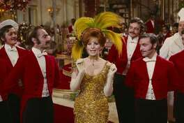 Hello Dolly will be screened on Aug. 11 at 4 p.m. at the Ridgefield Playhouse, 80 East Ridge Road, Ridgefield. Tickets are $12.50. For more information, visit ridgefieldplayhouse.org.